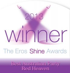 Eros Shine Award