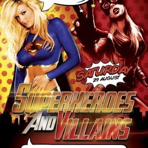 SuperHeroes_Villains_ poster_Final